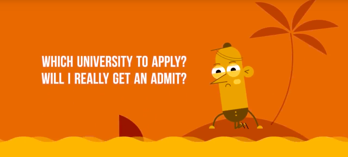 University Admission Help - Introduction and Services